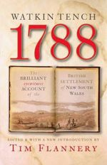 1788 - Watkin Tench