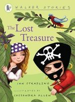 The Lost Treasure : Walker Stories - Jan Stradling