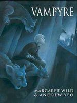 Vampyre - Margaret Wild
