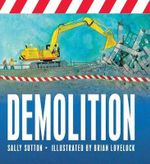 Demolition - Sally Sutton