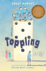 Toppling - Sally Murphy