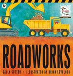 Roadworks - Sally Lovelock