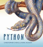 Python : Nature Storybooks - Christopher Cheng