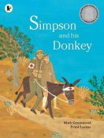 Simpson and His Donkey : Big Book - Mark Greenwood