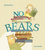 No Bears - Meg McKinlay