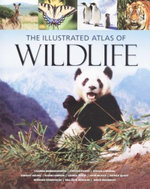 Illustrated Atlas of Wildlife - Cinthya Flores