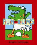 Fun Bums - Danielle McDonald