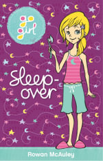 Sleep-over : The Go Girl Series - Rowan McAuley