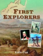 First Explorers - Karin Cox