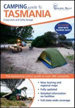 Camping Guide To Tasmania : 4th Edition - Craig Lewis