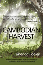 Cambodian Harvest - Rhonda Pooley