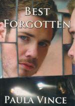Best Forgotten - Paula Vince