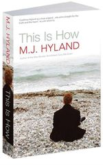 This is How - M. J. Hyland