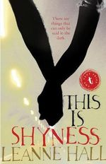 This is Shyness - Leanne Hall