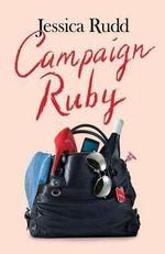 Campaign Ruby - Jessica Rudd