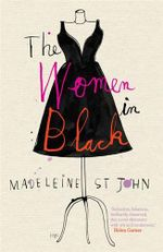The Women in Black - John Madeleine St