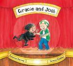 Gracie and Josh - Susanne Gervay