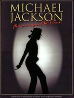 Michael Jackson : Remember The Time - Tony Mott