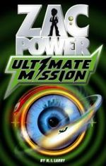 Zac Power : Ultimate Mission :   - H.I. Larry