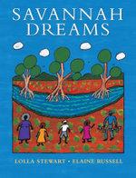 Savannah Dreams - Elaine Russell