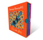1,2,3 and ABC - Bronwyn Bancroft
