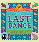 The Last Dance - Sally Morgan