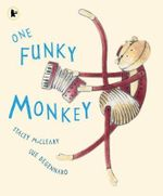 One Funky Monkey - Stacey McCleary