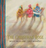 The Christmas Rose - Wendy Blaxland