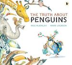 The Truth about Penguins - Meg McKinlay