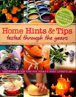 Home Hints and Tips : Tested Through the Years - Reader's Digest