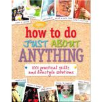 How to Do Just About Anything - Reader's Digest