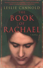 The Book of Rachael  -  Leslie Cannold