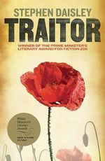 Traitor - Stephen Daisley