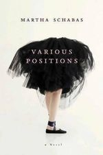 Various Positions - Martha Schabas