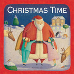 Christmas Time - Alison Jay