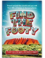 Find the Footy : Great Marks Deluxe  - Slattery Media Group