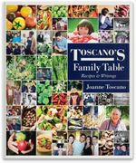 Toscano's Italian Family Recipes - Jo Toscano