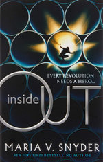 Inside Out : Inside Series : Book 1 - Maria V. Snyder