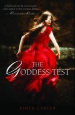 The Goddess Test : Harlequin Teen - Aimee Carter
