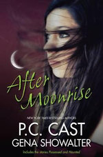 After Moonrise (Possessed / Haunted) - Gena Showalter