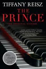 The Prince : The Original Sinners Series : Book 3 - Tiffany Reisz