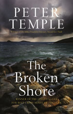 The Broken Shore : tie-in - Peter Temple