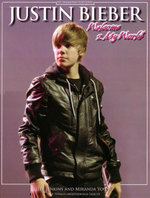 Justin Bieber : Welcome 2 My World - Jeff Jenkins
