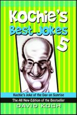Kochie's Best Jokes - Volume 5 : All new edition of the bestseller - David Koch