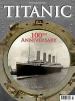 Titanic 100th Anniversary : WILKINSON PUBLISHING - Jess Lomas