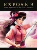 Expose 9 : Finest Digital Art in the Known Universe
