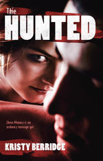 The Hunted - Kristy Berridge