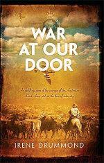 War at Our Door - Irene Drummond