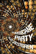 The Hurricane Party - Klas Ostergren