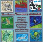 Northern Territory Animals - Pam Wallace